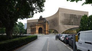 Entscheidung fürs Exilmuseum Berlin (Bild: MIR)