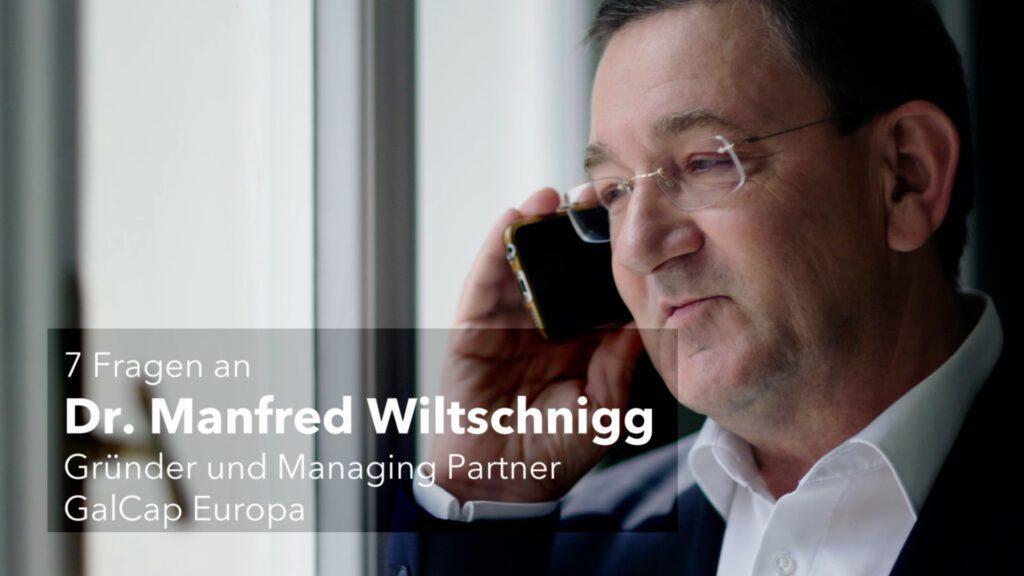 Manfred Wiltschnigg