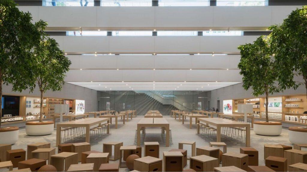 Apple Milano