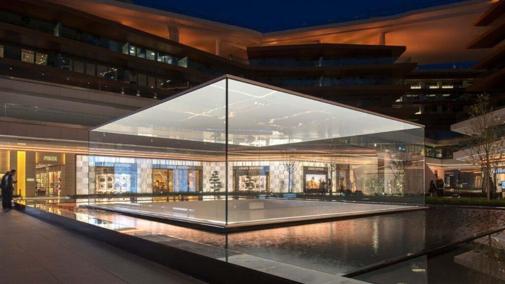 Apple Store in Zorlu