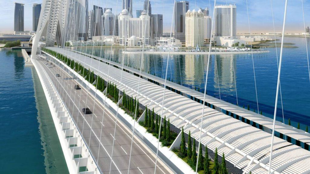 Design by Santiago Calatrava