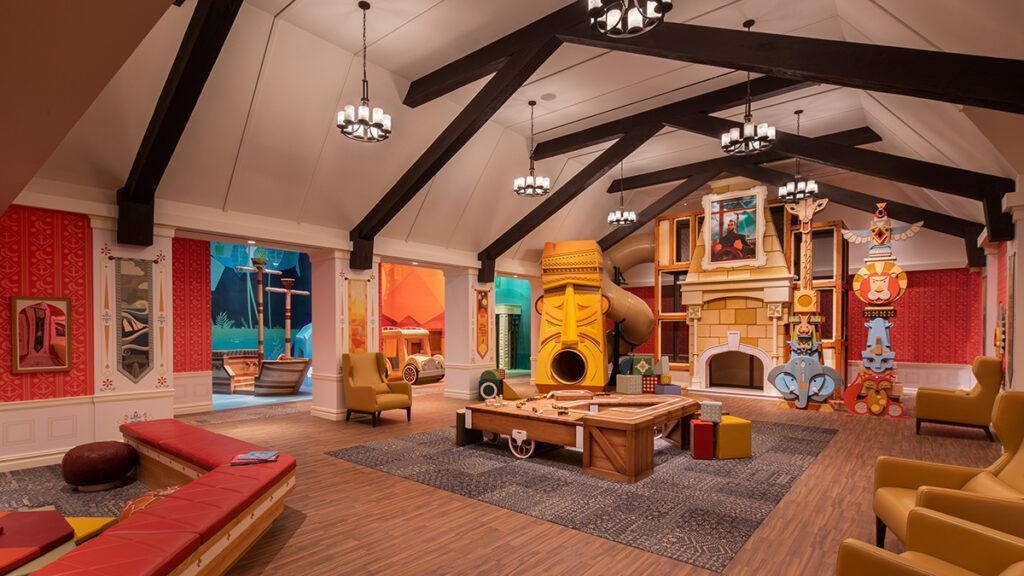 Lifestyle-Luxus im Rockwell Design (Bild: Evan Joseph)