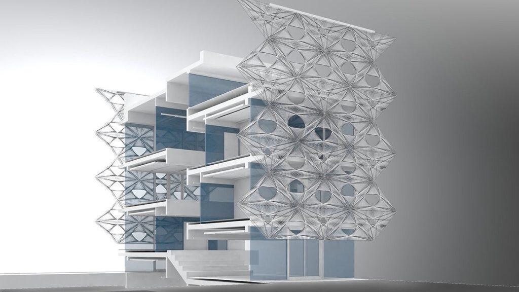Carbon- und Glasfaser