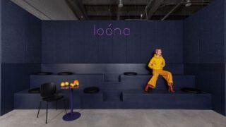 Neues Büro für Loona