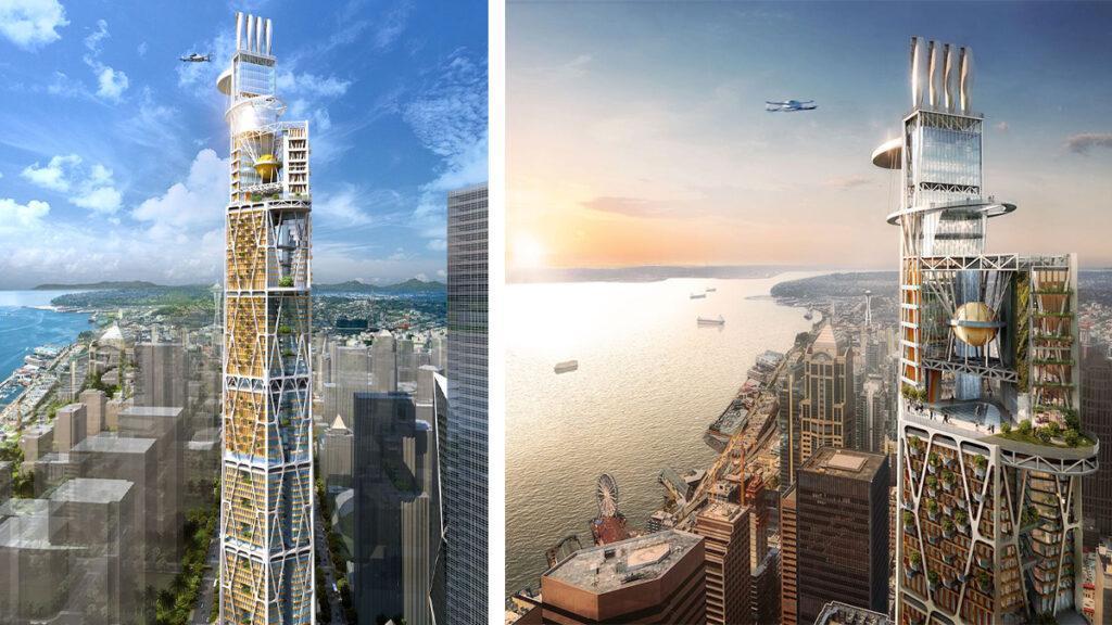 Seattle 2030