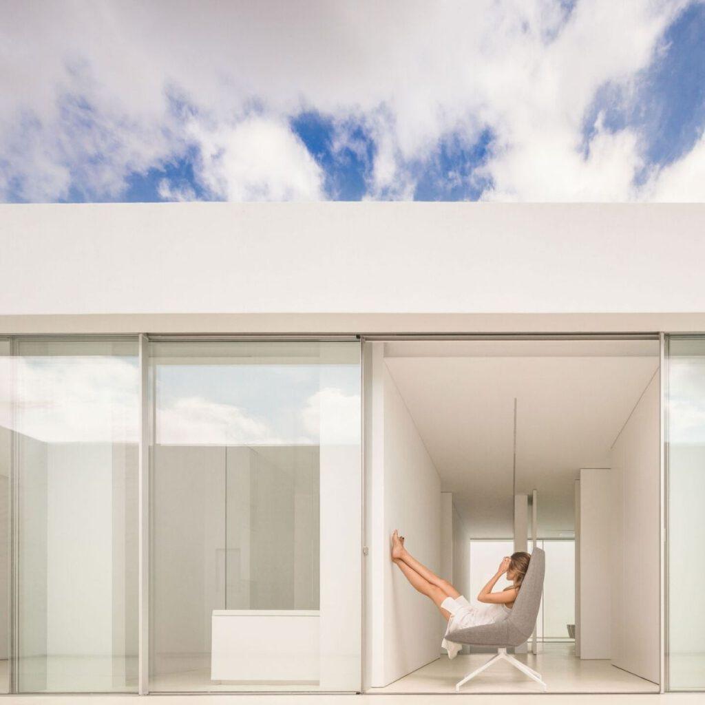entworfen von Fran Silvestre Arquitectos