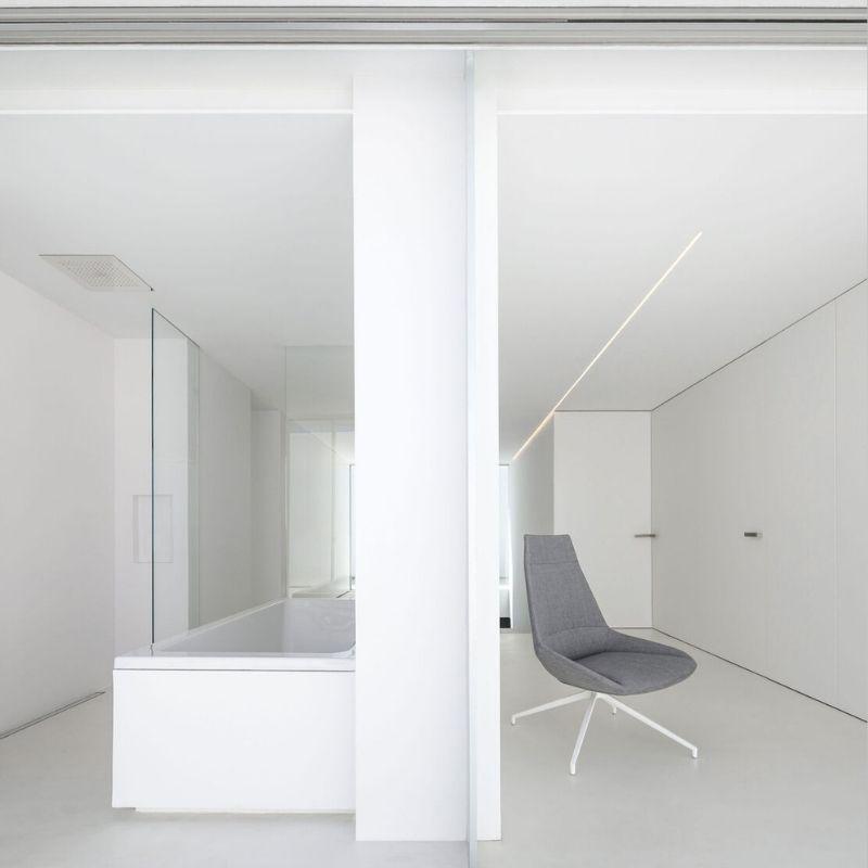 Work-Life-Space in einem