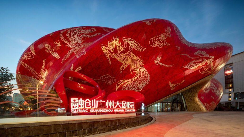 Designed by Steven Chilton Architects