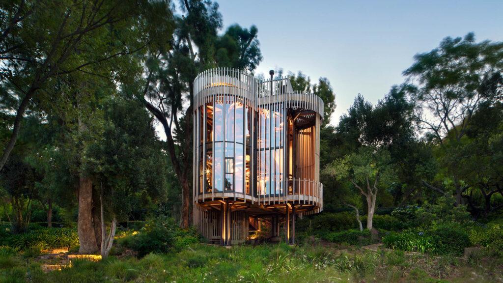Paarman Treehouse