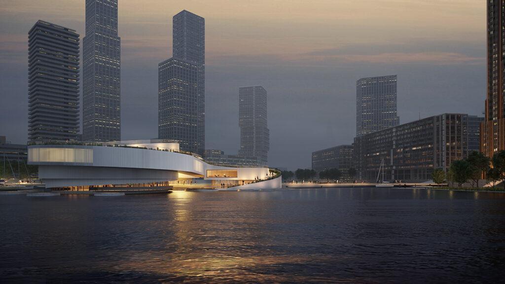 Maritime Center Rotterdam