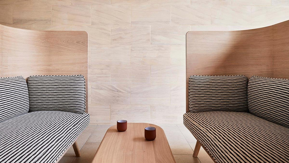 Sage Collection by Benchmark
