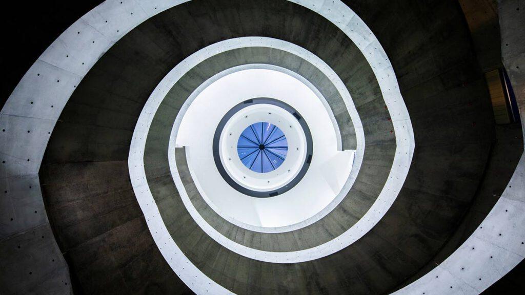 He Art Museum, Tadao Ando, Guangdong