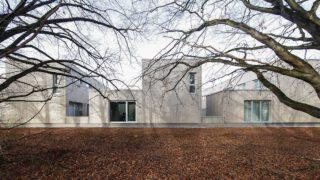 Dressler Mayerhofer Roessler Architekten, WA 15 Ost
