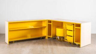 Sabine Marcelis, Candy Cubicle, Design Museum