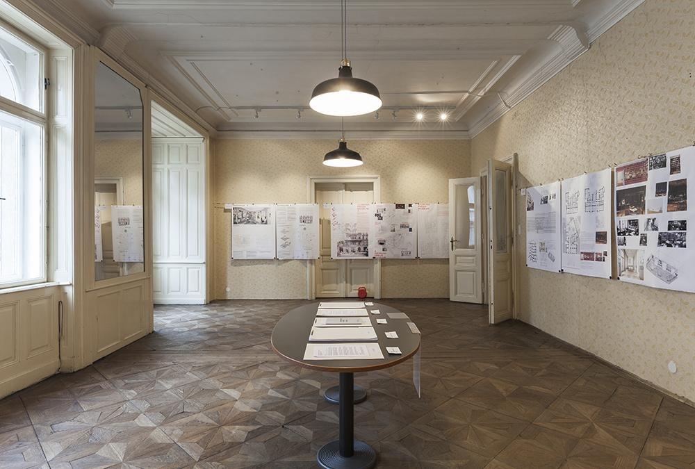 Award-Anwärter Freud Museum. Die alte Beletage des Hauses Berggasse 19. (Bild: Oliver Ottenschlaeger, Sigmund Freud Privatstiftung)