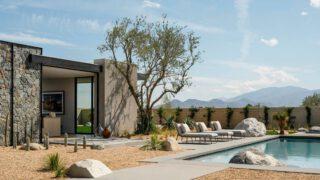 Echo Resort in Rancho Mirage in Kalifornien