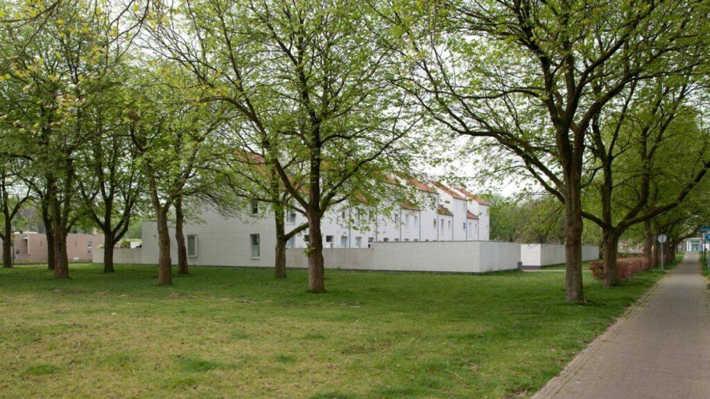 Bosrijk in Eindhoven