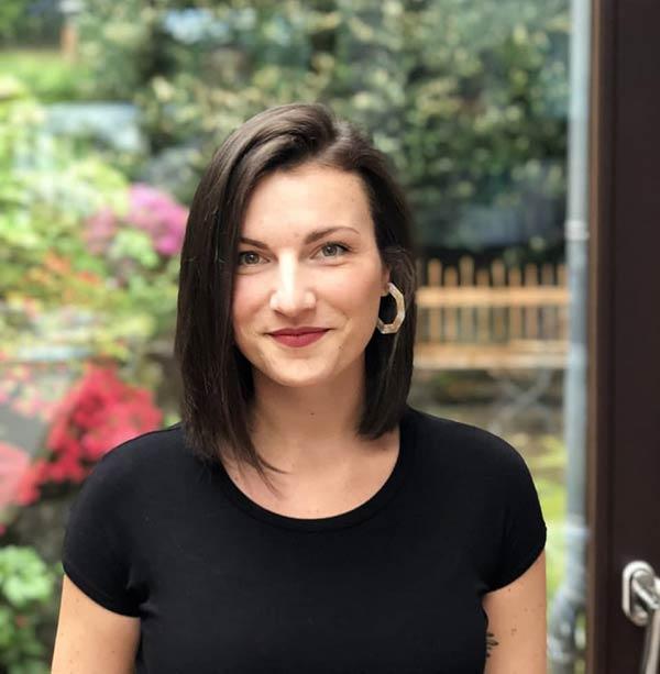 Lena Junker, C2C NGO