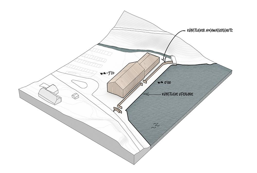 See-Architektur zum Träumen (Bild: smartvoll)