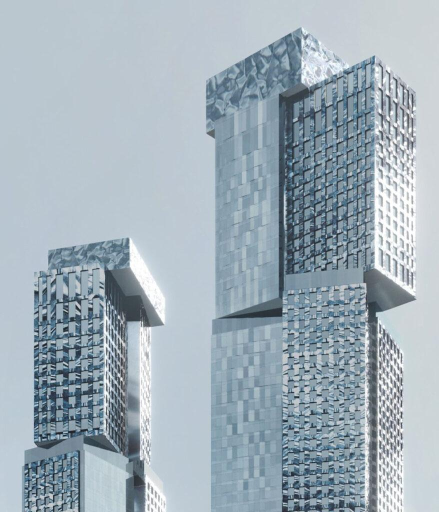 Gehry Project