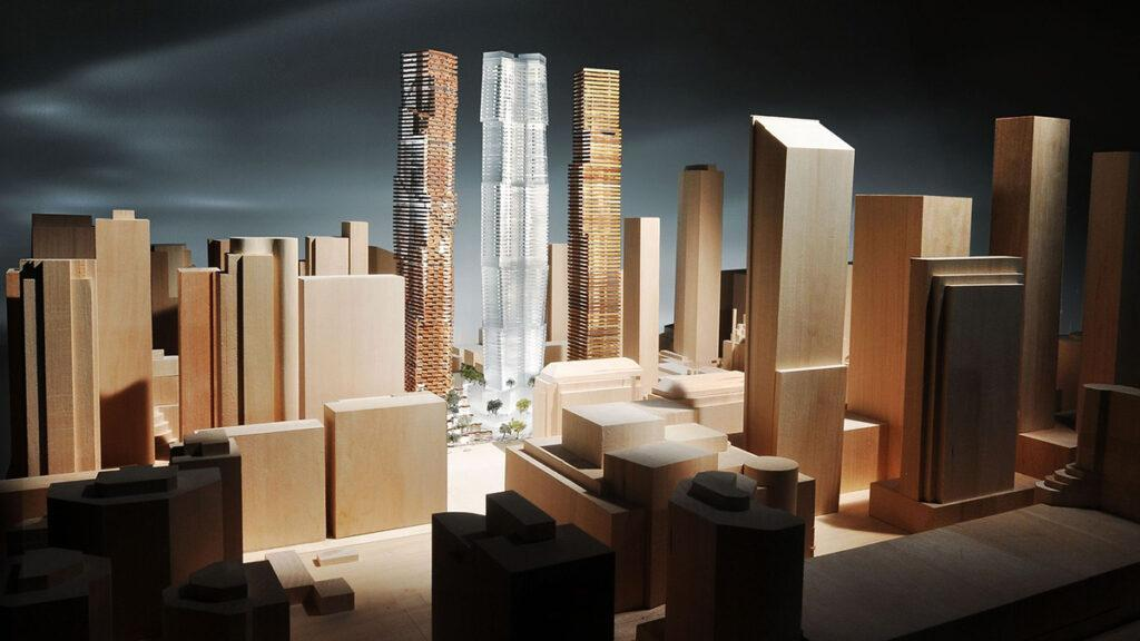 The Gehry Project