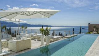 """""""Eden"""" für Design-Verliebte (Bild: Eden Reserve, Hotel & Villas)"""