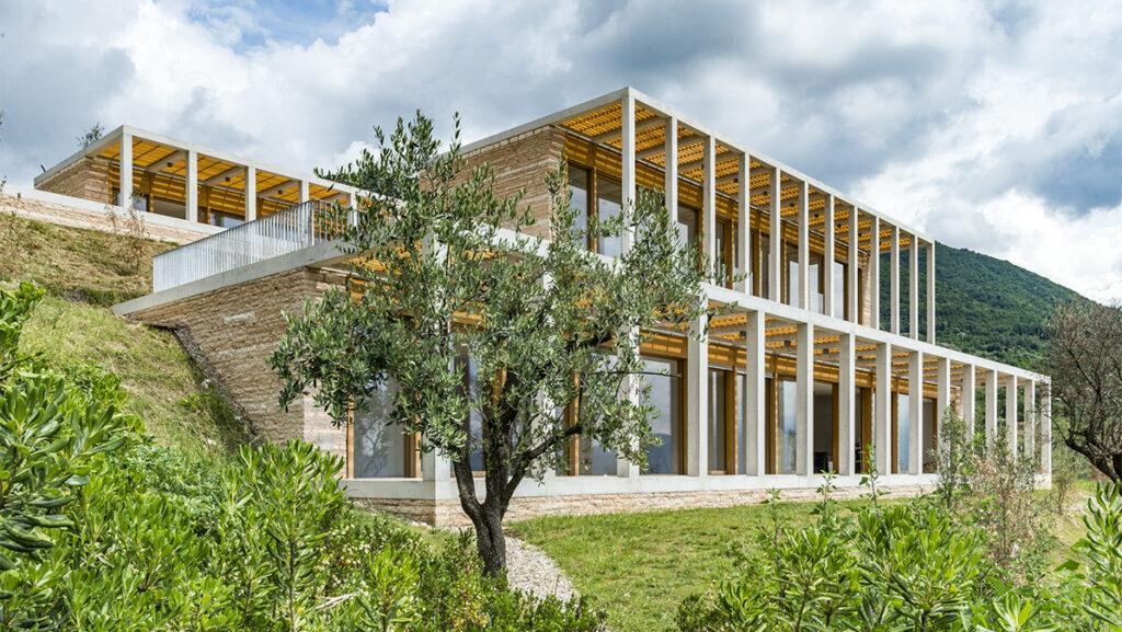 """Auch Star-Architekt David Chipperfield hat das """"Eden Reserve"""" mitgestaltet. (Bild: Eden Reserve, Hotel & Villas)"""