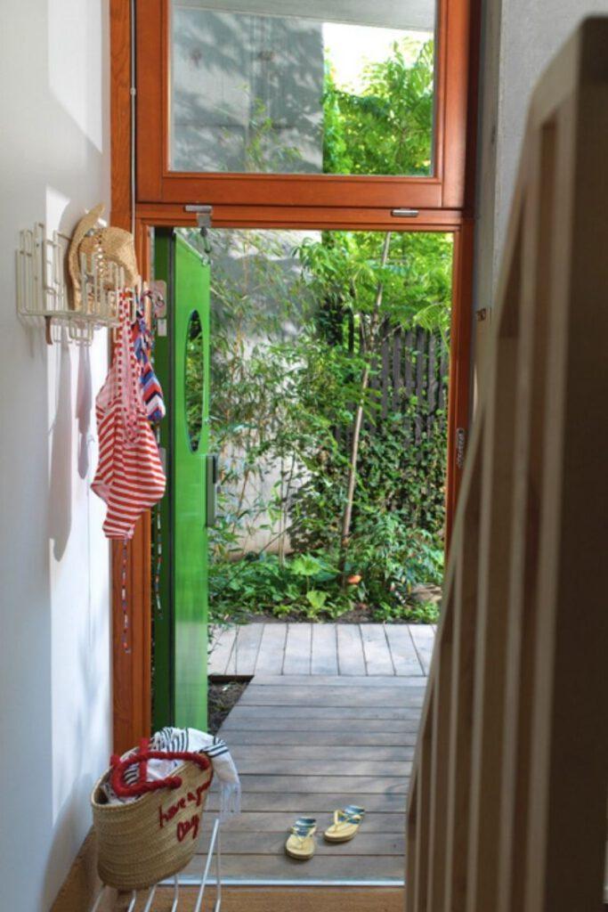 Ohboy: Hotelzimmer mit Garten