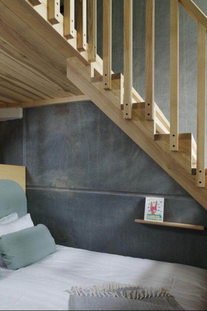 Einheimisches Holz, einheimische Designer