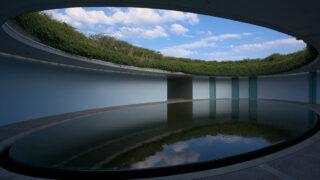 Benesse House Museum, Tadao Ando, Naoshima