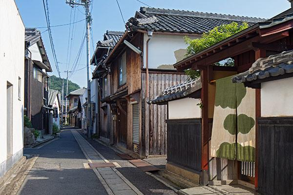 Art House Project, Naoshima