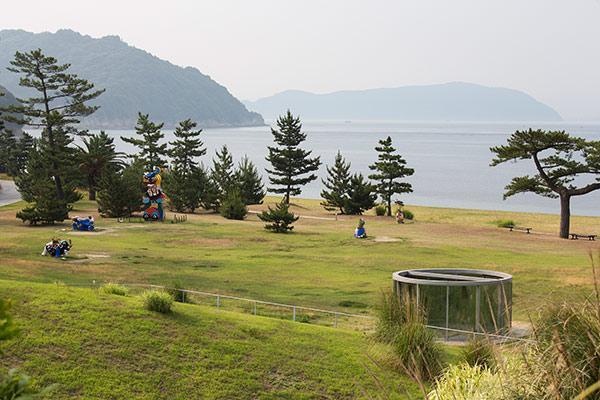 Benesse House Museum, Naoshima