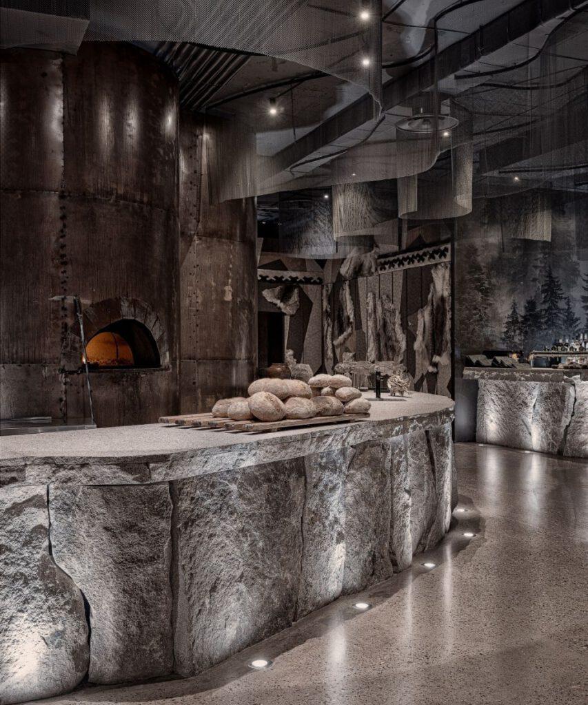 Tunguska Restaurant