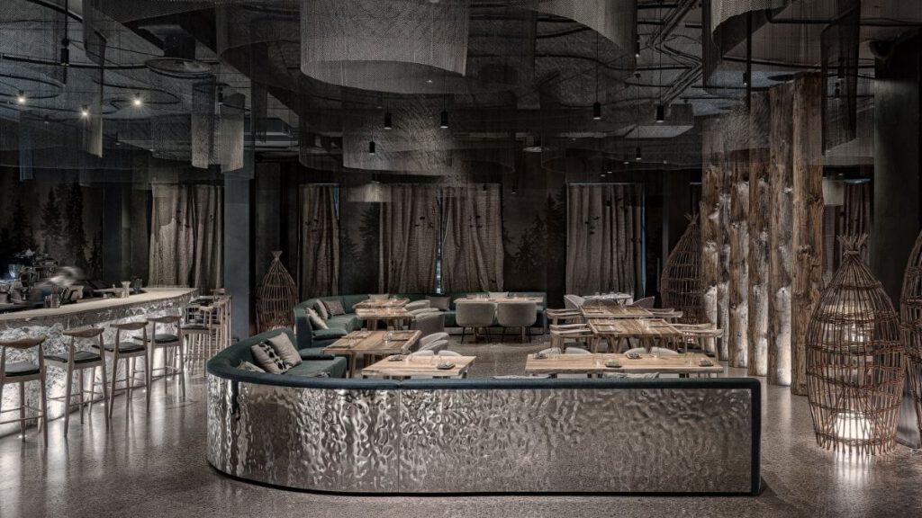 Tunguska Interior Design