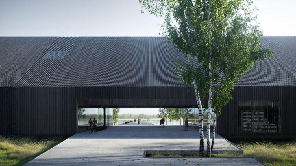 Museum für die Feuchtgebiete Norwegens