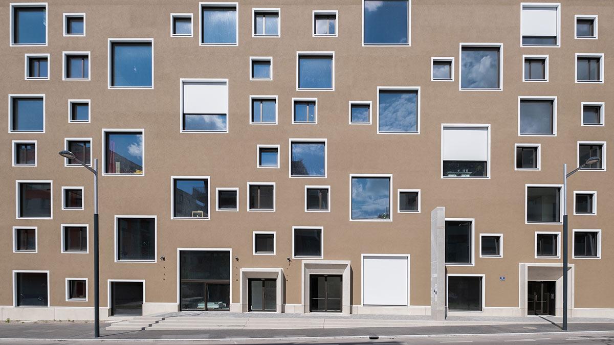 Atelierhaus C-21, Open House Wien