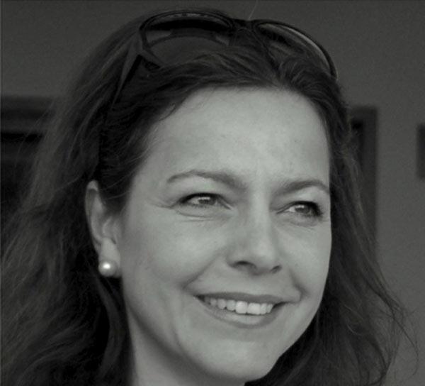 Hannelore Kaup, Architektin