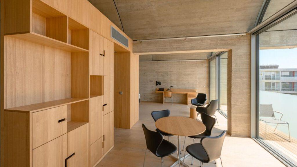 Loisium Suite