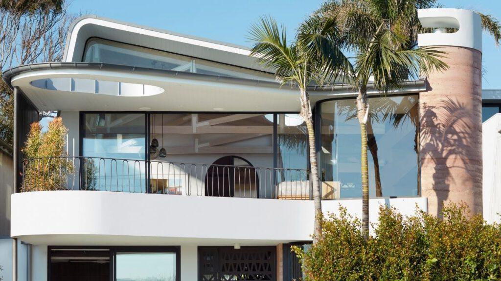 Above Board Living Luigi Rosselli Architects