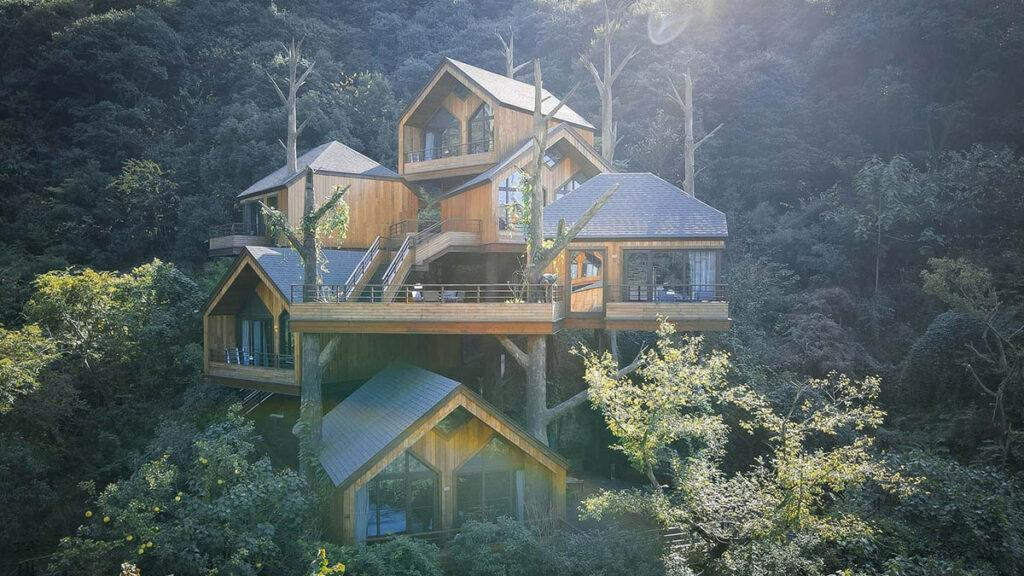 Senbo Resort