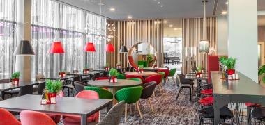 Holiday Inn Munich Westpark
