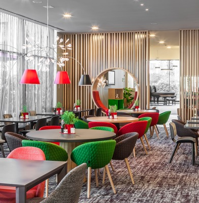Holiday Inn Munich Westpark