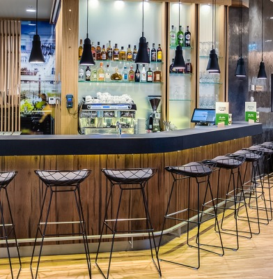 Holiday Inn Warschau City Centre