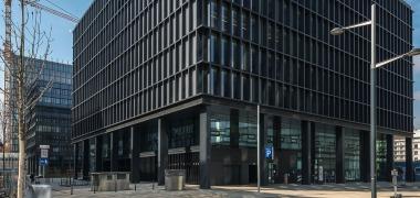 Quartier Belvedere Central 4 – QBC 4
