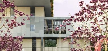 Quartier Belvedere Central 6.1 – QBC 6.1