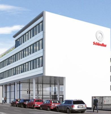 Schindler Headquarter