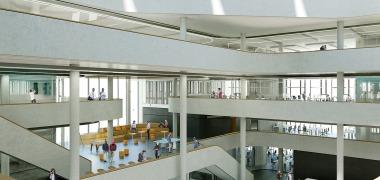Zalando Headquarter