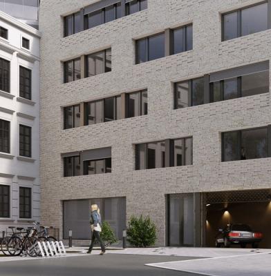 NeuHouse Berlin