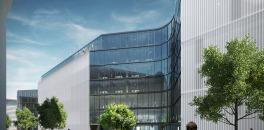 """UBM veräußert neues """"Zalando Headquarter"""" in Berlin für EUR 196 Mio. an Capstone Asset Management in einem Forward Deal"""