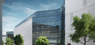 "UBM veräußert neues ""Zalando Headquarter"" in Berlin für EUR 196 Mio. an Capstone Asset Management in einem Forward Deal"